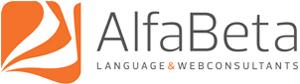 AlfaBeta – Language & Web Consultants