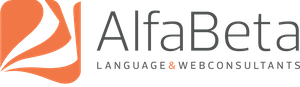 AlfaBeta – Language & Web Consultants