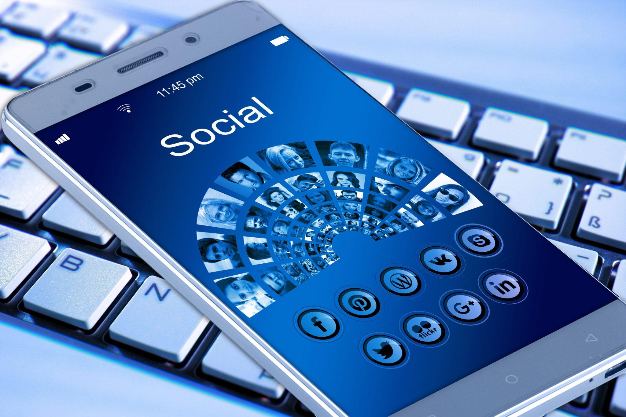 5 modi per lanciare un'App Social di successo