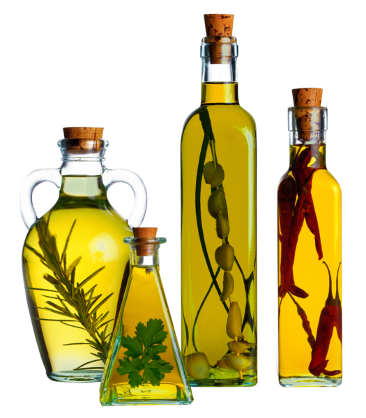 olive oil - made in Italy
