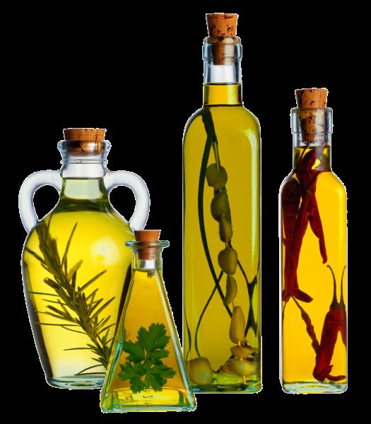 olio d'oliva - made in Italy