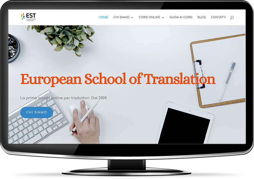European School of Translation